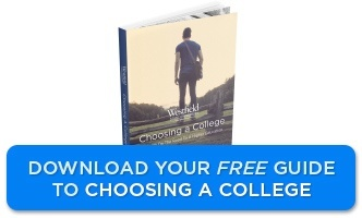 Download Your Free Guide to Choosing A College
