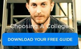 Get your free guide to choosing the right college