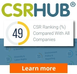 CSRHub CSR/ESG Ratings & Rankings