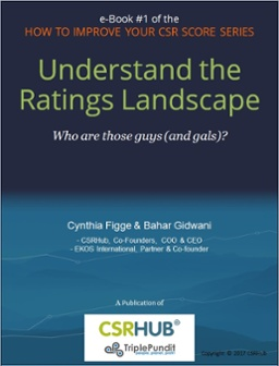 Understand the Ratings Landscape