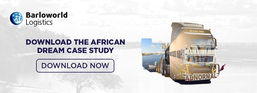 African Dream Case Study Wide CTA