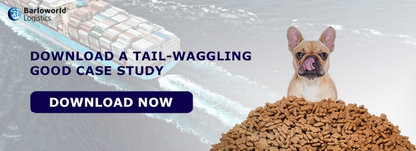 Barloworld Logistics Case Study