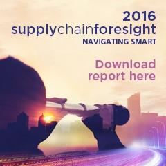 Barloworld Supply Chain Foresights