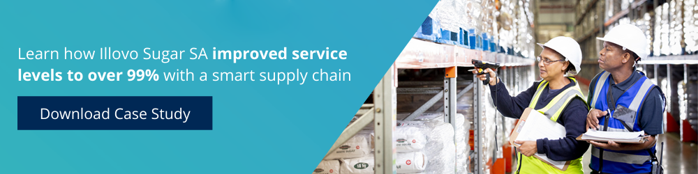 Learn how Illovo SA improved service levels to over 99.9% | Download case study