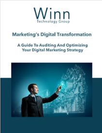 Marketing's Digital Transformation A Guide To Auditing And Optimizing Your Digital Marketing Strategy