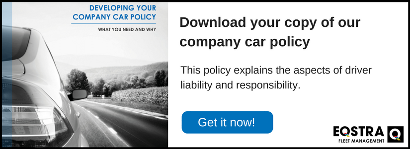 Company Car Policy download