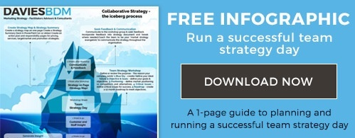 book a free strategy facilitator consultation - davies bdm