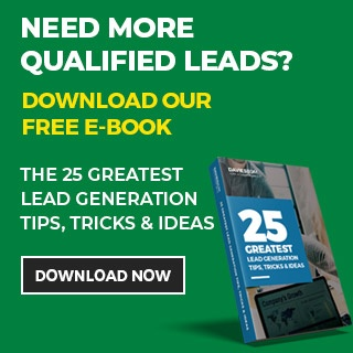B2B Lead Generation Lead Gen eBook