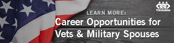 TDIndustries-Career-Opportunities-Vets-Military-Spouses