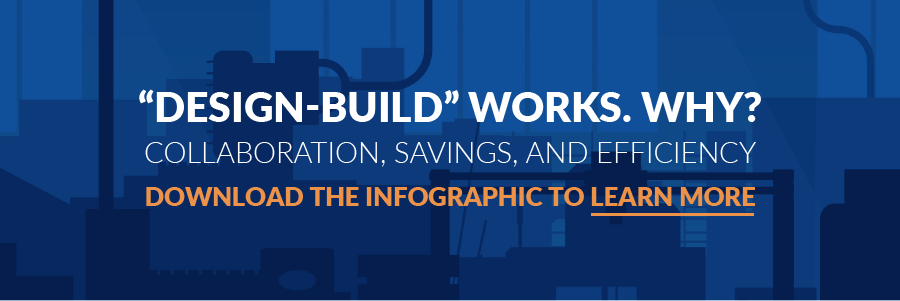 Design-Build Infographic Download