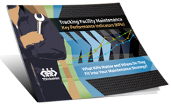 Tracking Facility Maintenance Key Performance Indicators