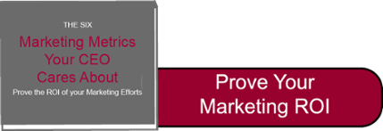 YourGuide to  the 6 Marketing Metrics  Your CEOCares About