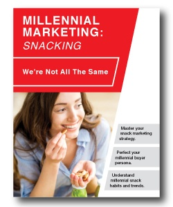 Millennial Snacking eBook Download