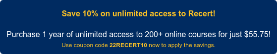 Free COVID-19 Related Courses  Refresh your knowledge on topics relevant to the COVID-19 pandemic, while  earning CAPCE-Approved CE credits.