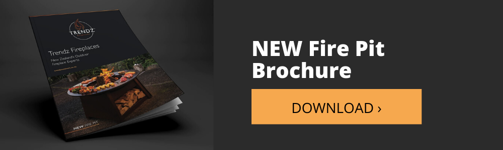 Download our fire pit brochure