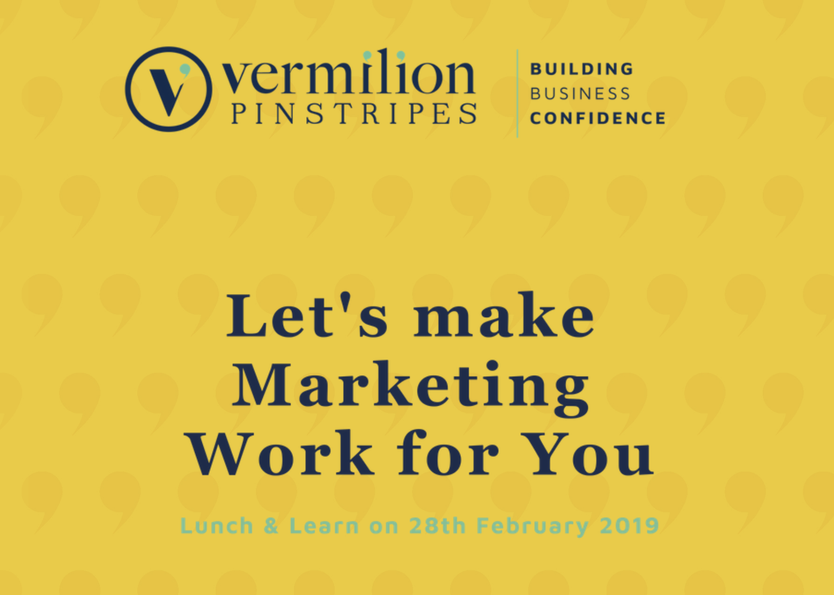 Small Business Marketing Lunch & Learn Workshops in Port Macquarie