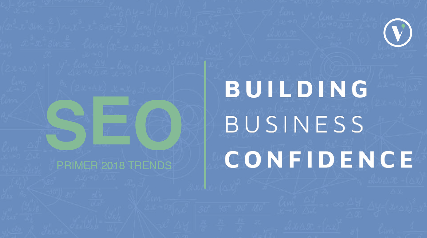 Download our Free eBook SEO Primer 2018 trends