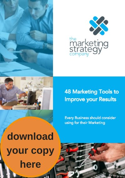 48 Marketing Tools Guide to improve your Business