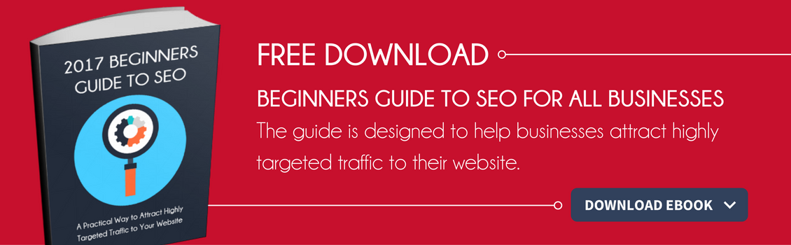 SEO Guide Download