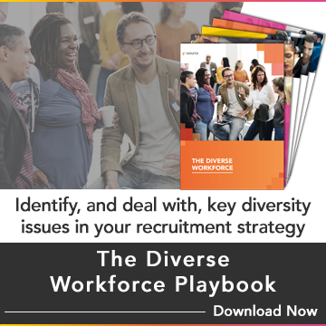 D&I diverse workforce playbook diversity and inclusion