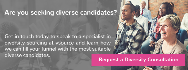 Get in touch today to learn more about diversity sourcing at vsource