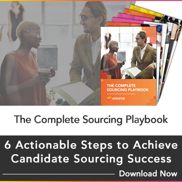 Complete Sourcing Playbook Actionable Steps to candidate sourcing success