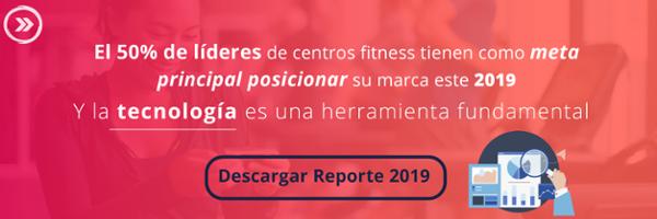 Reporte Tecnología Fitness Latinoamérica 2019