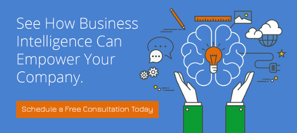 expand upgrade consultation business intelligence