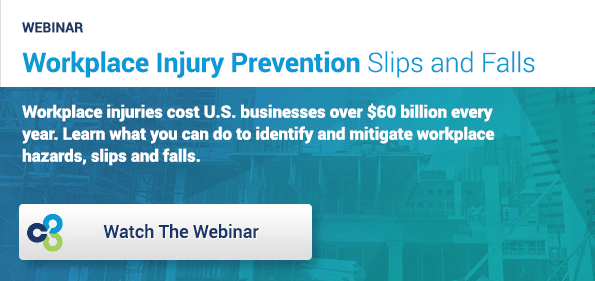 Workplace Injury Prevention