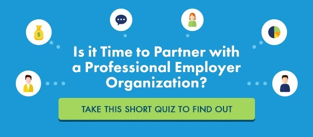 Is it Time to Partner with a Professional Employer Organization?