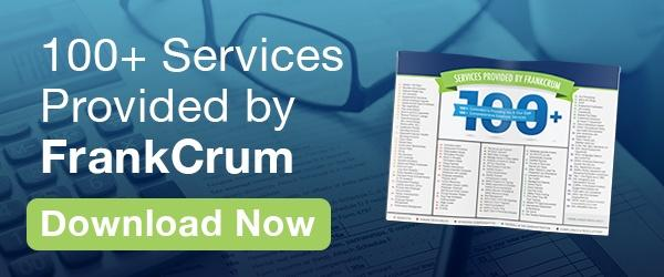 100_Services_Provided_by_FrankCrum