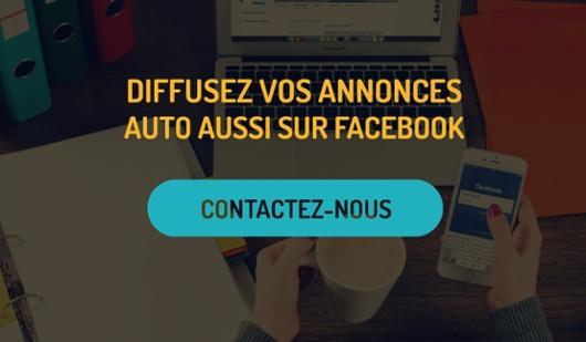Je veux plus d'infos sur le produit Facebook