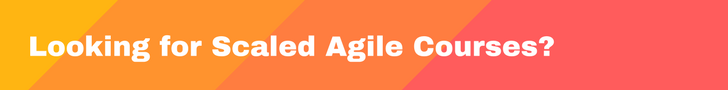 Looking for Scaled Agile Courses?