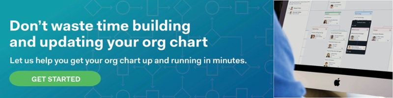 get help building your org chart