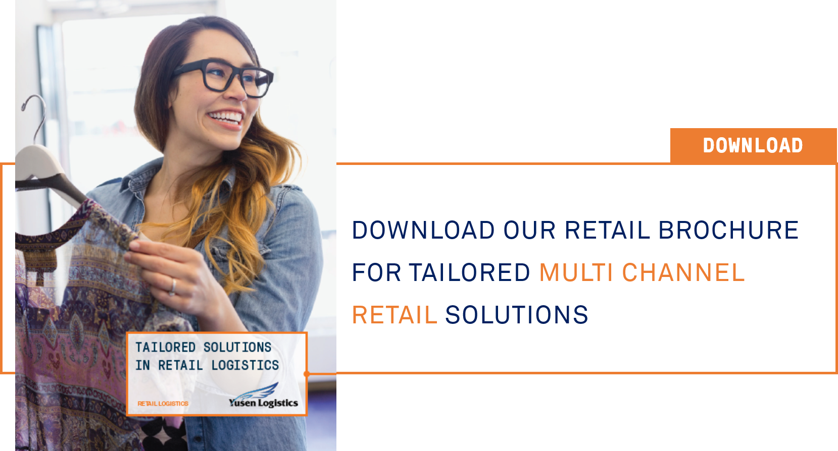 Download our Retail Brochure