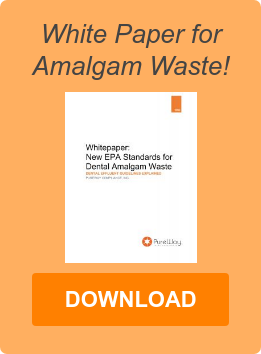 White Paper for Amalgam Waste! DOWNLOAD