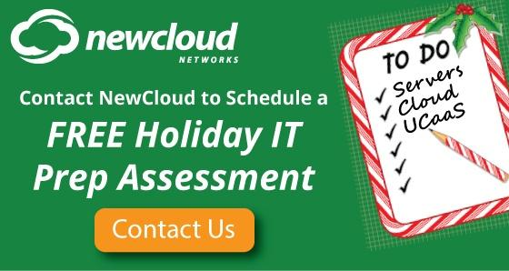 free Holiday IT Prep