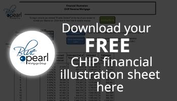 CHIP Reverse Mortgage Financial Illustration Download