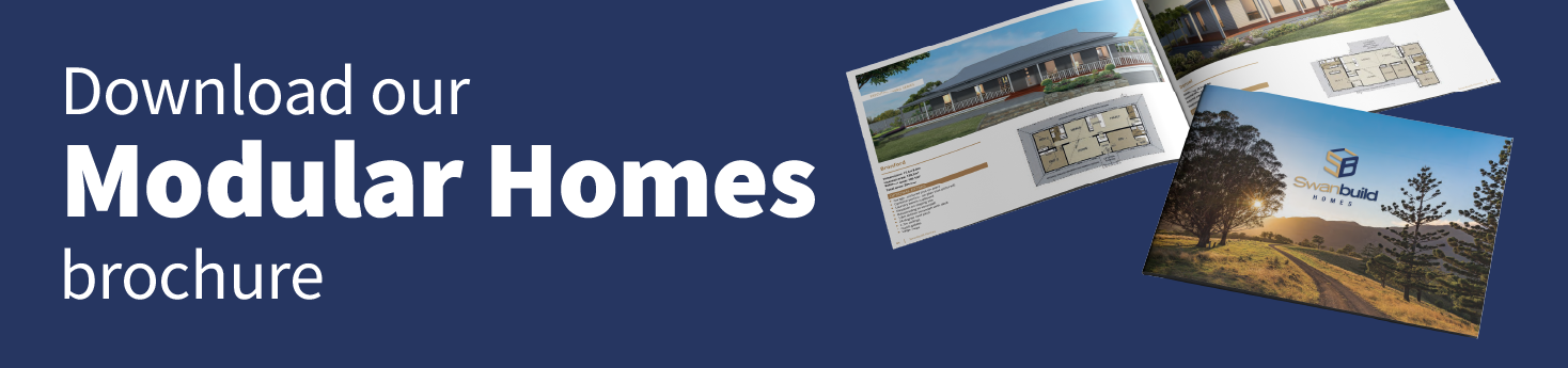Download our Modular Homes brochure