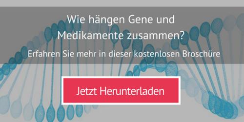 PharmGenetix Brochüre
