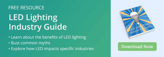 Download the LED Lighting Industry Guide