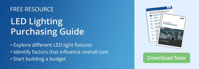 Download the LED Lighting Purchasing Guidebook Today