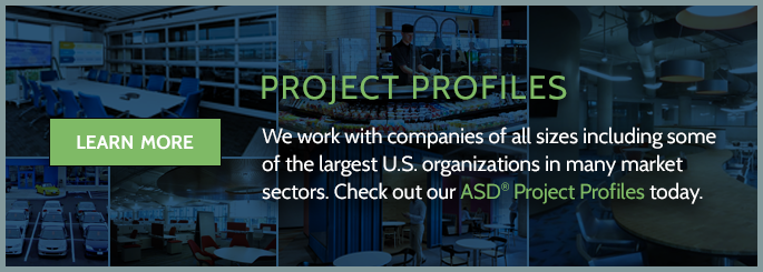Check out our ASD Project Profiles today.