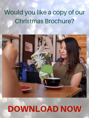 Click here to download the Benholm Christmas brochure now