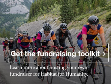 Get the fundraising toolkit