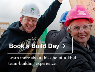 Book a team Build Day
