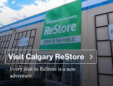 calgary restore