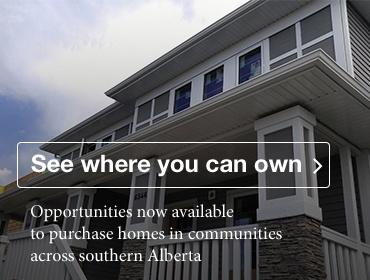 See where you can own a home