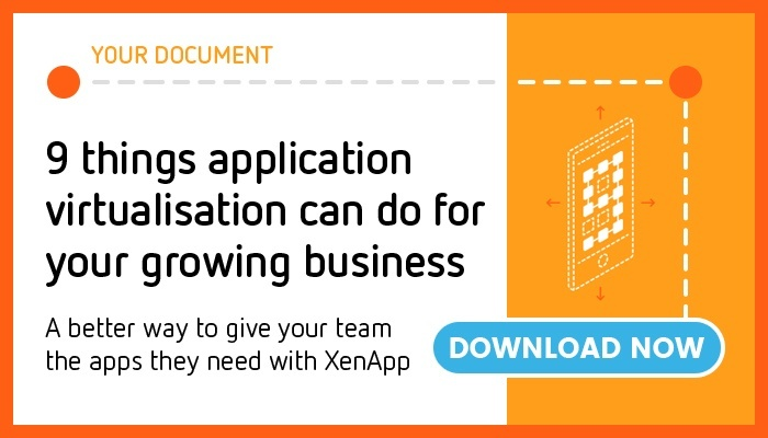 9 things application virtualisation can do for your growing business