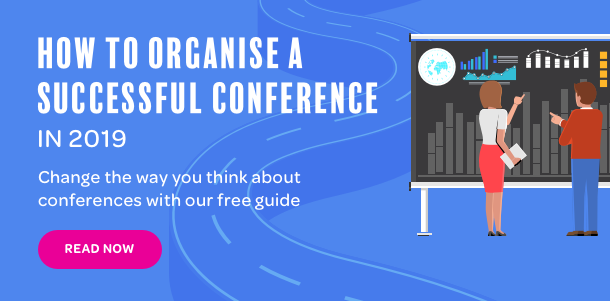 How to Organise a Successful Conference in 2019